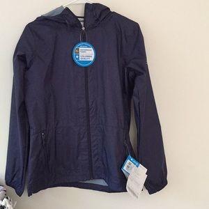 Columbia. Size Small. Jacket. NWT